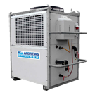50 kW Chiller - HP
