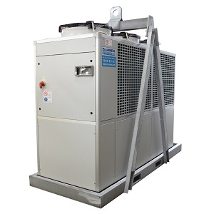 100 kW Chiller - LT/HP
