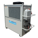 30 kW Chiller - HP