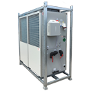 50 kW Chiller - LT/HP
