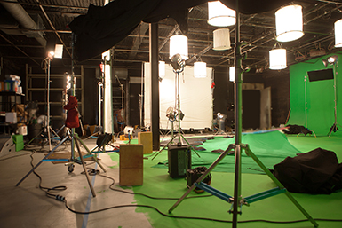 Set cinematografici