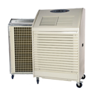 PAC 60 Series 3 portable air conditioner