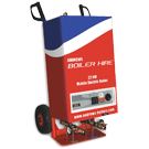 11/22kW Electric Mobile Boiler