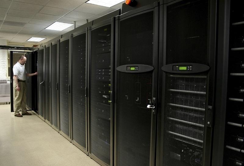 Facility manager richiede condizionatori per uffici e sale server