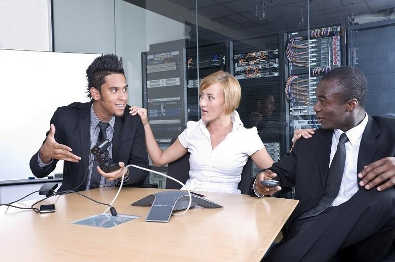 Noleggio aria condizionata d'emergenza per uffici e sale server