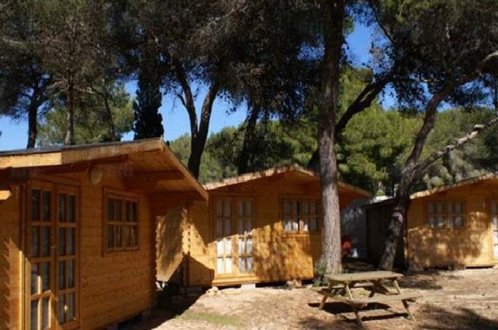 Test di efficienza energetica per un villaggio vacanze