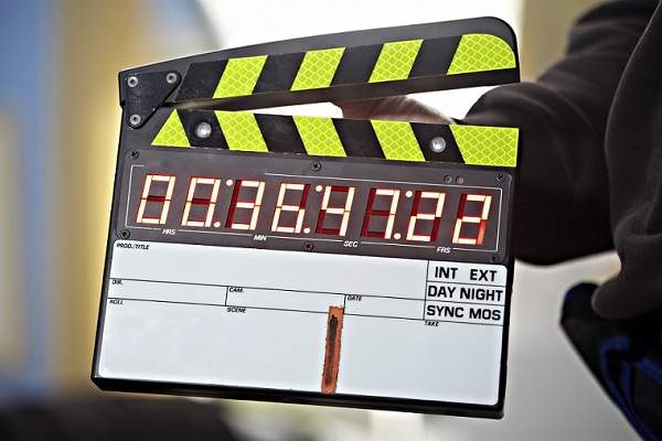 Noleggio riscaldatori per una produzione cinematografica