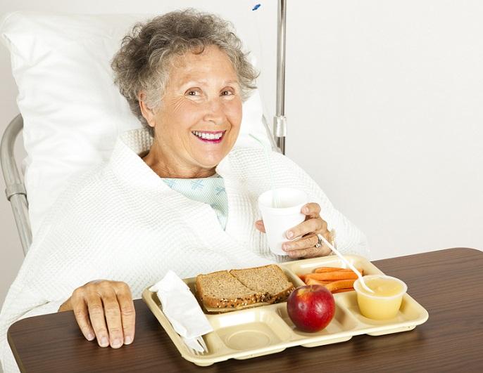 Noleggio condizionatori split per la cucina di un ospedale