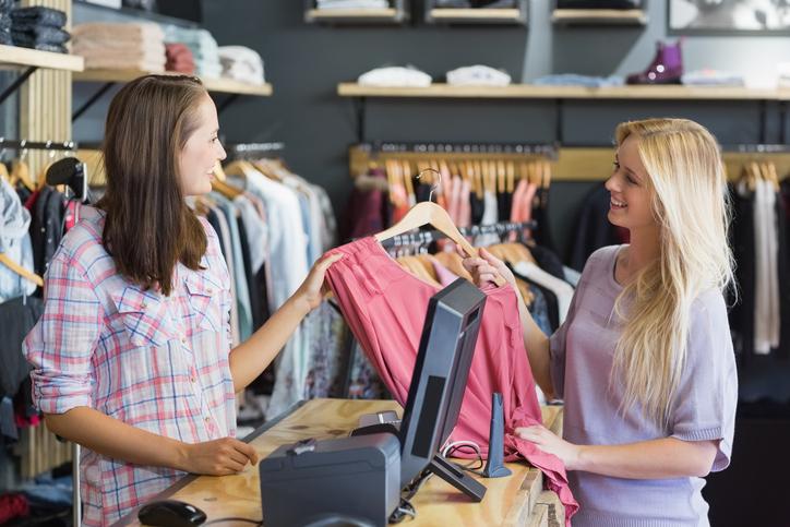 Chiller temporaneo per il negozio e gli uffici di un importante retailer