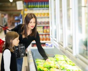 Soluzione di deumidificazione per un leader nella distribuzione alimentare