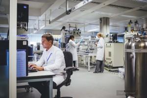 Noleggio di deumidificatori per un laboratorio di ricerca