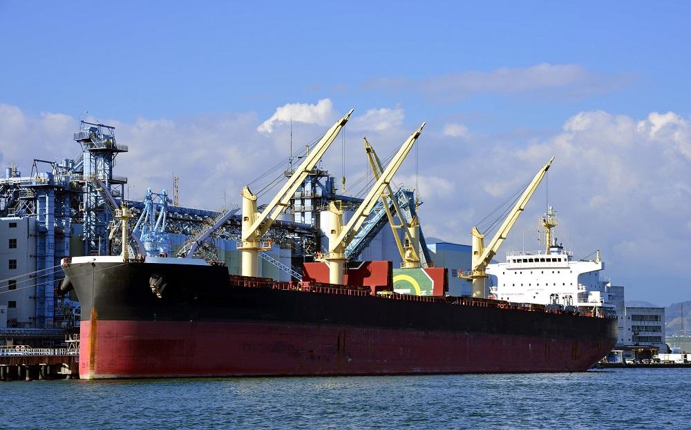 Soluzione di ventilazione per un cantiere navale