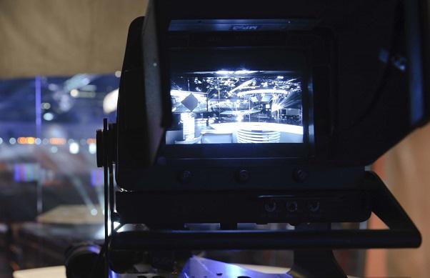 Condizionatore rooftop aiuta un'azienda televisiva